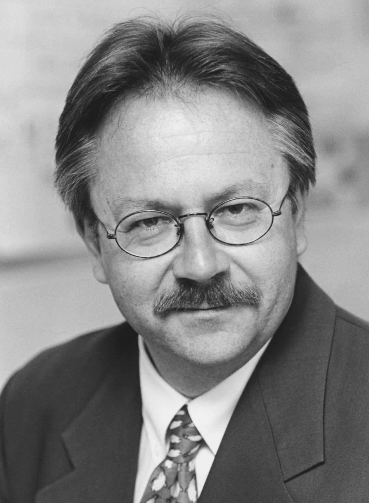 Geirr H. Haarr