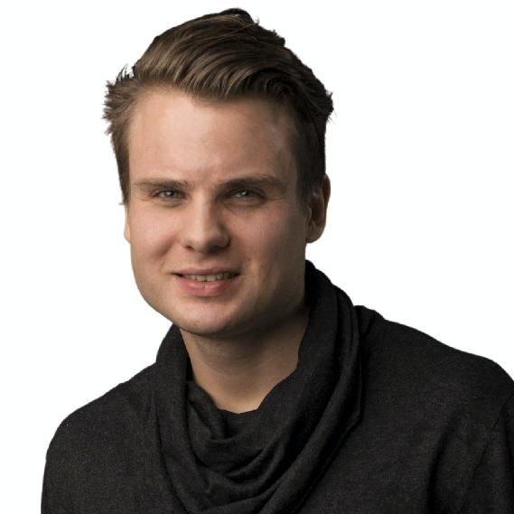 Jonas Kristiansen Nøland