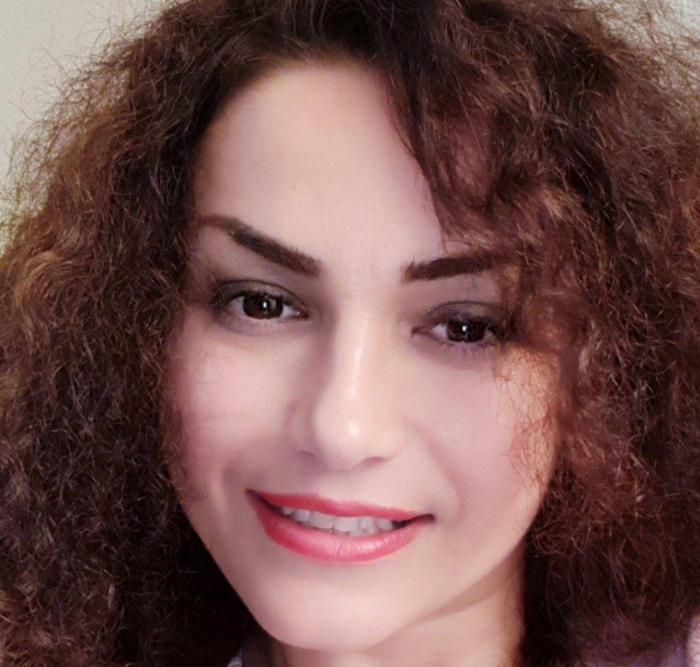 Fariba Rashidi