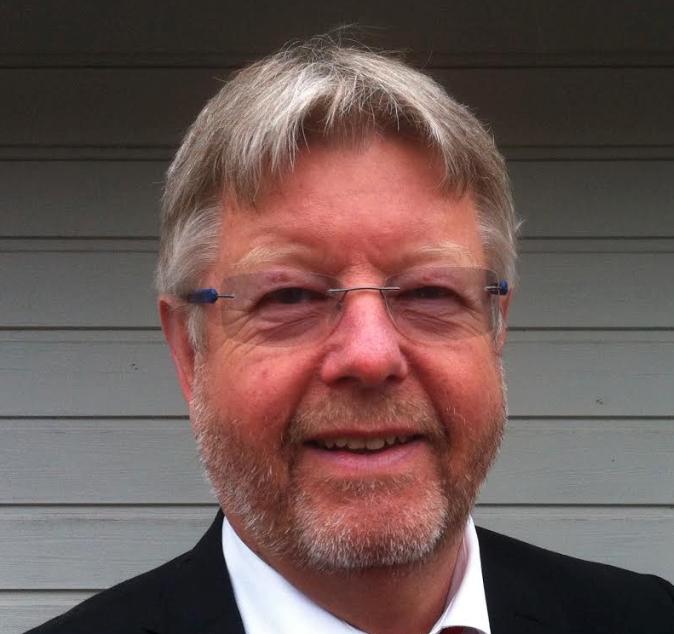 Rolf Ole Eriksen