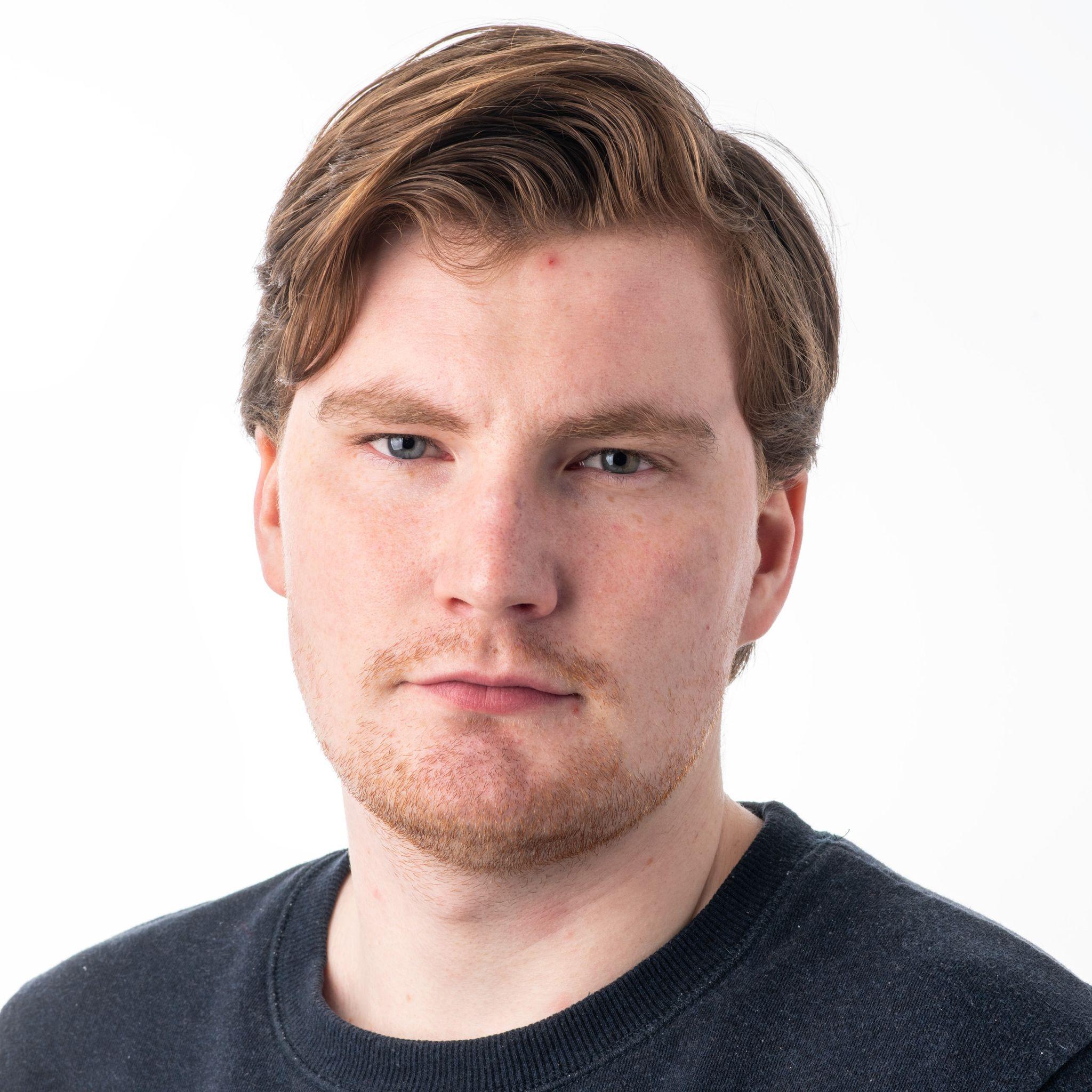 Hans Christian Boge-Fredriksen