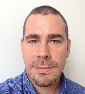 Erik Bertheussen