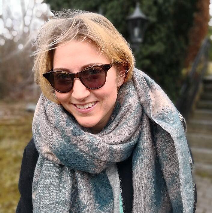 Marie Munthe Ingvaldsen