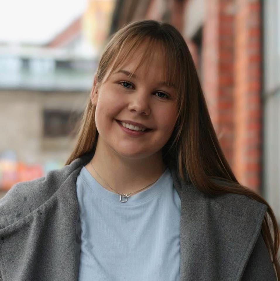 Marie Nordlie