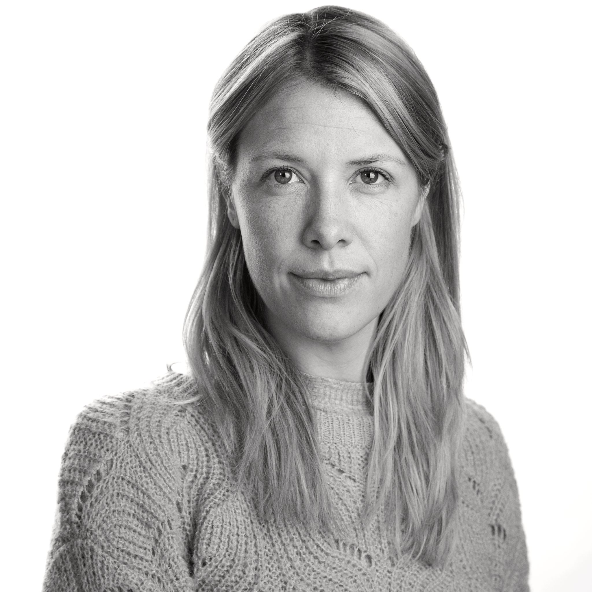 Sandra Mørkestøl