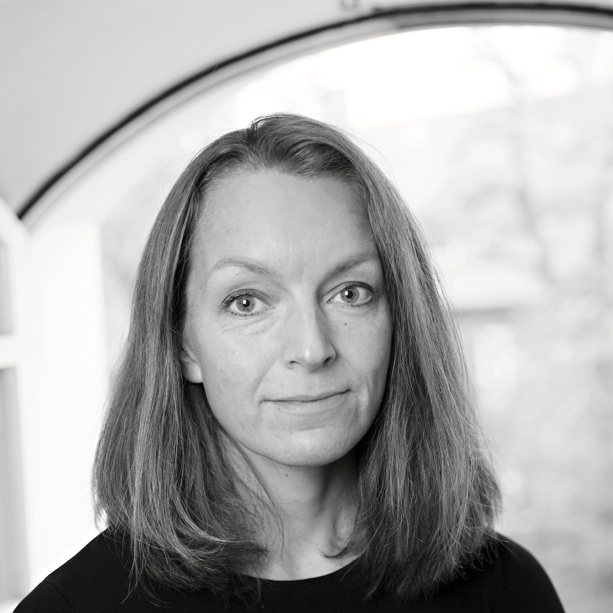 Margrethe Zacho Haarde