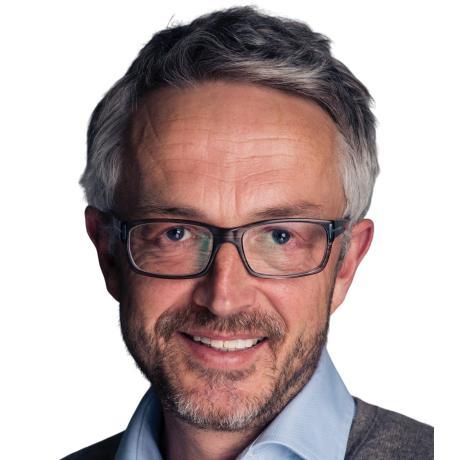 Bjørn Otto Sverdrup