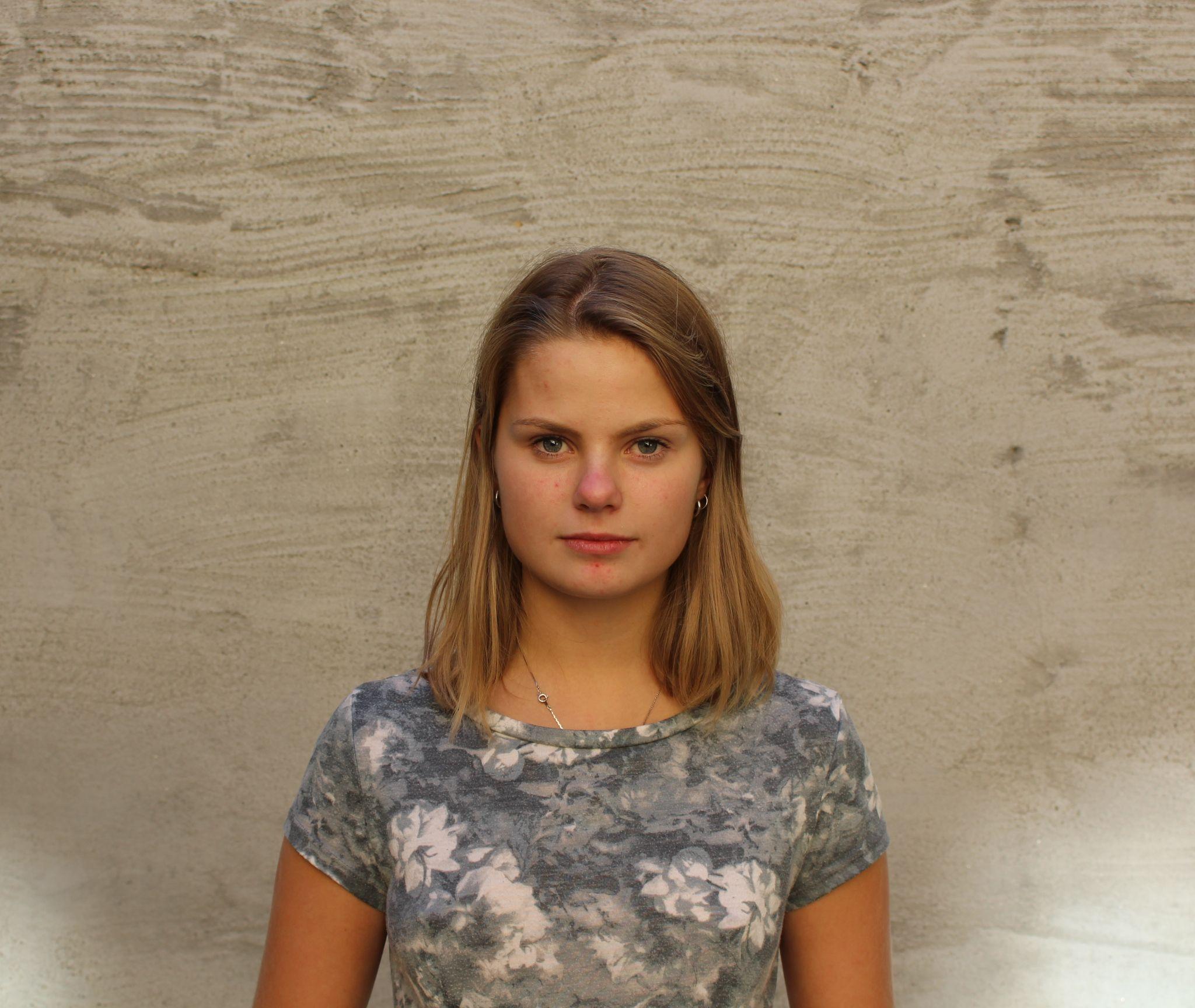 Josefine Gjerde (21)