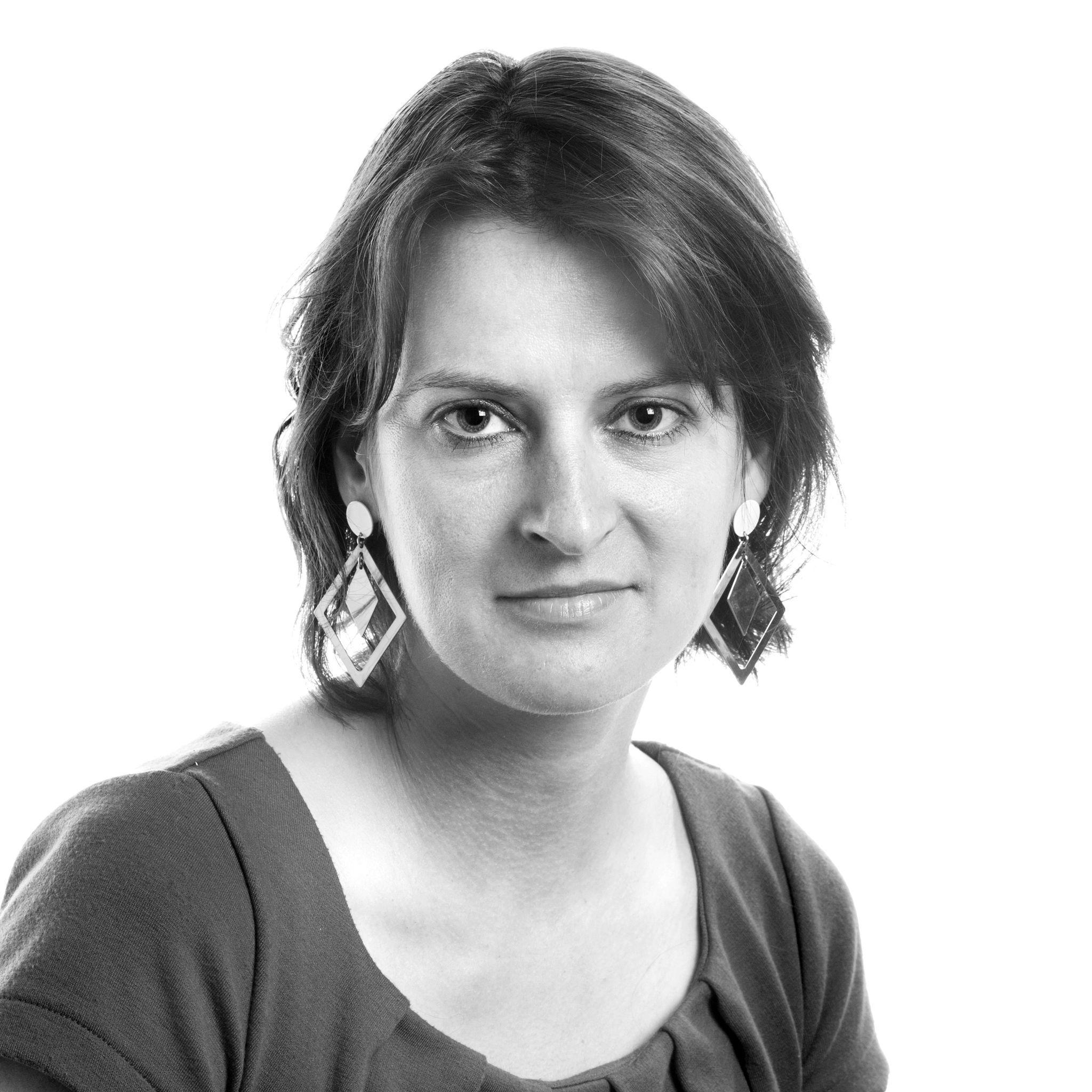 Kristin Jansen
