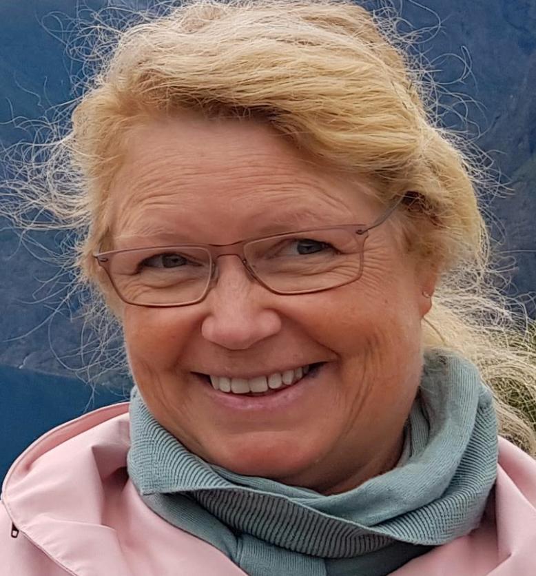 Hanne Tegnér