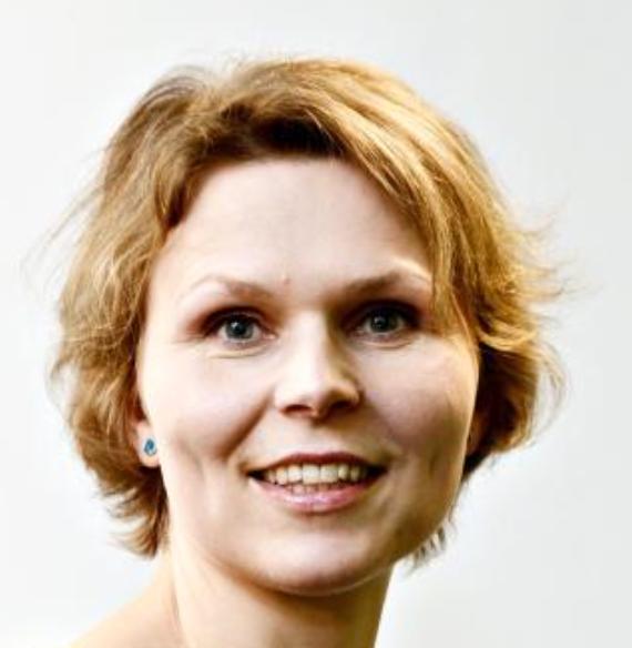 Astrid SverresdotterDypvik