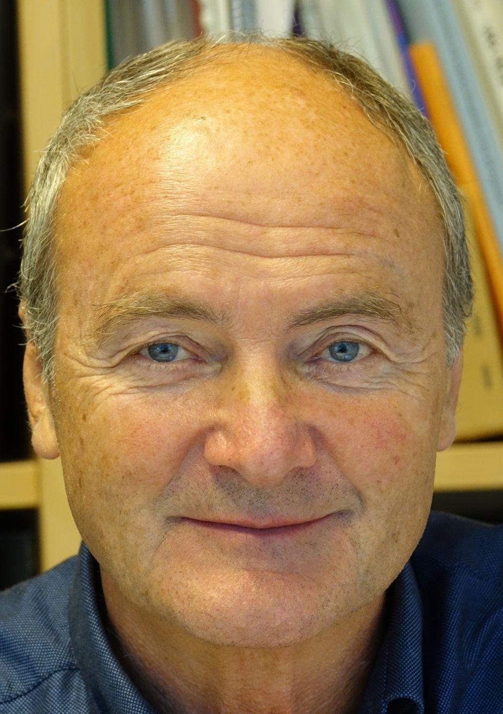 Erik Boye