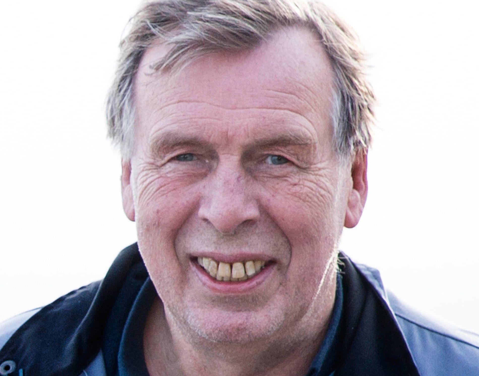 Nils Melbøe