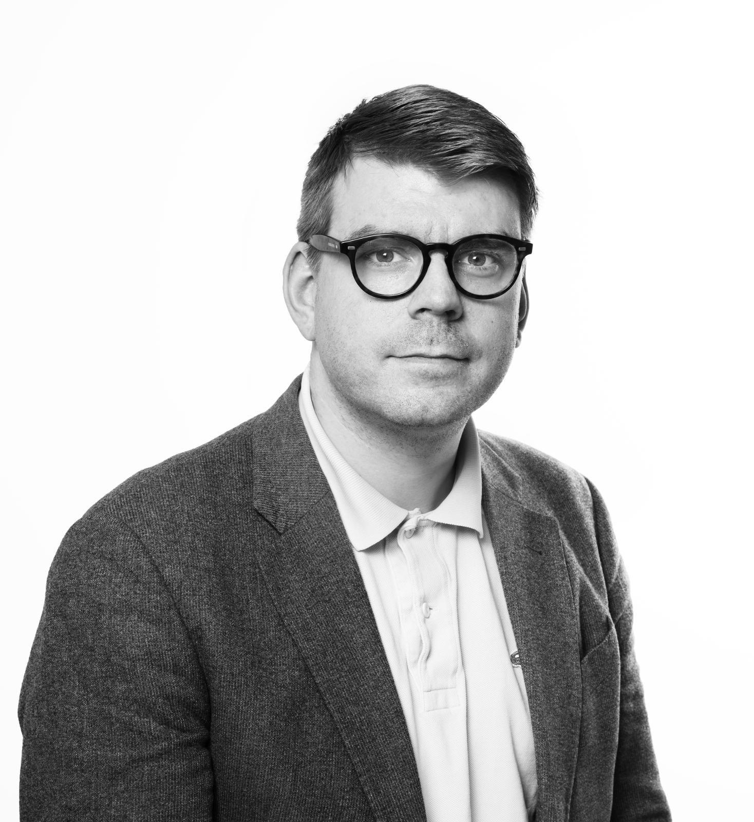Sigvald Sveinbjørnsson