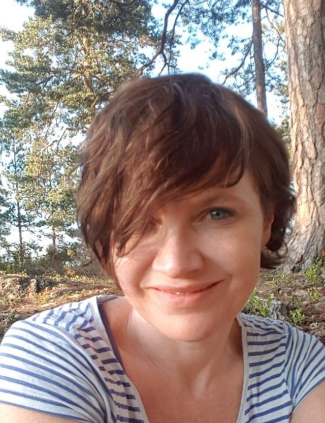 Heidi Vibeke Pedersen
