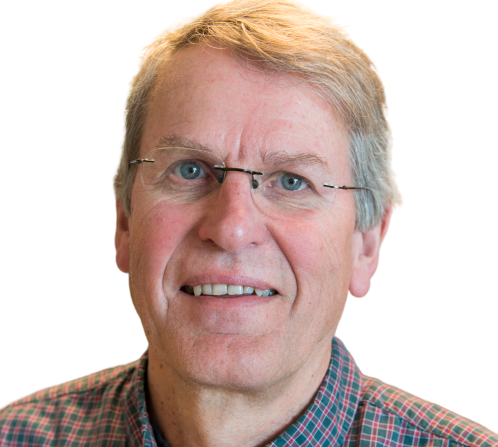 Svend Øvrebekk