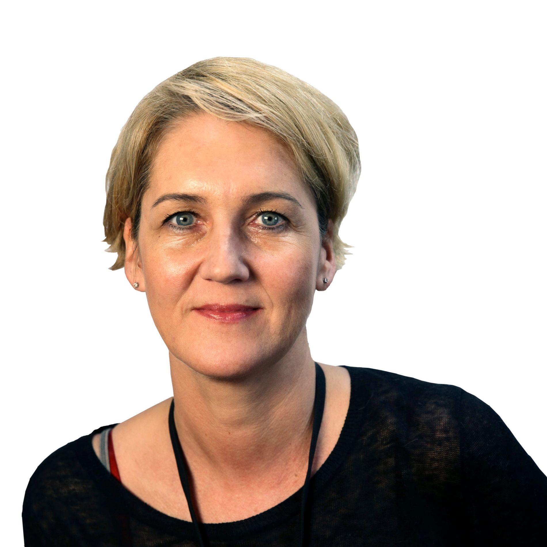 Christina Pletten