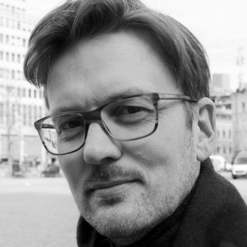 Ivar A. Iversen