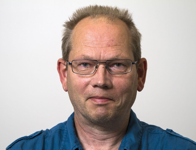 Asbjørn Røiseland