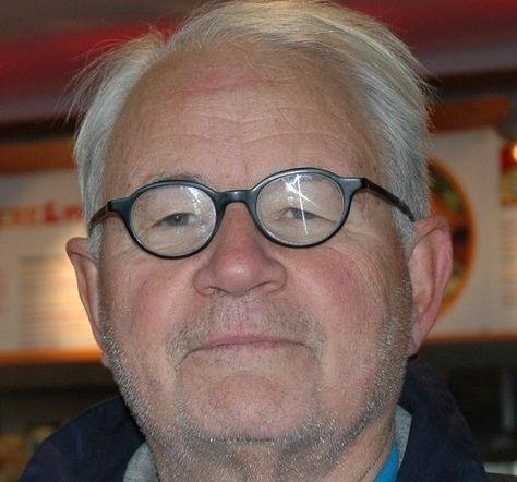 Leif C. Middelthon sr.