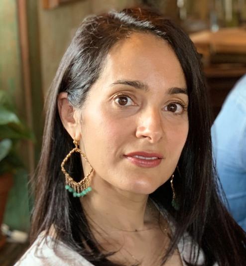 Mariam Naqvi