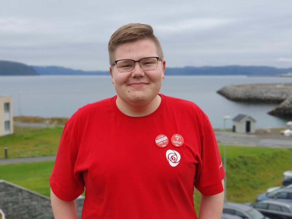 Gaute Klogh Henriksen (17)