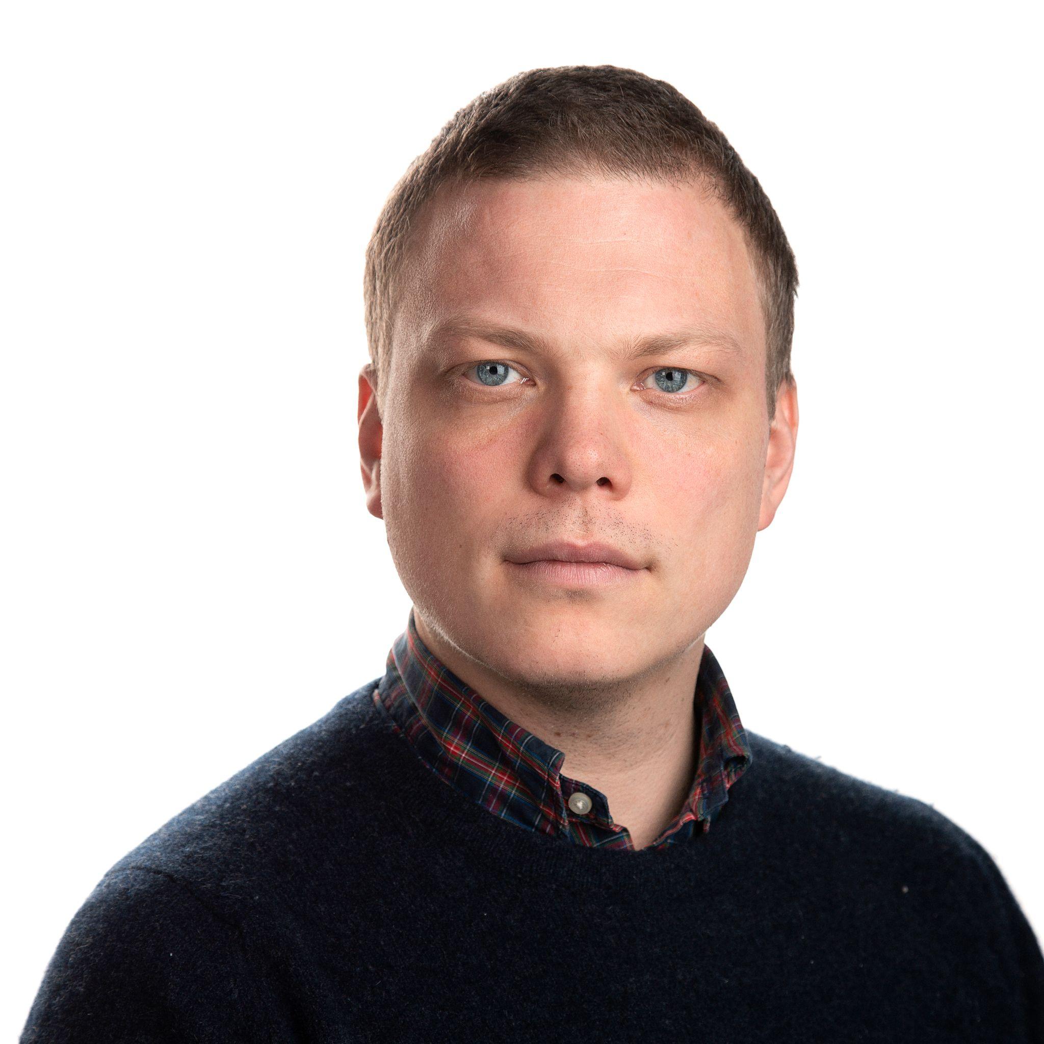 Christian Sørgjerd