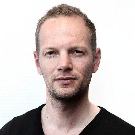 Fredrik Drevon