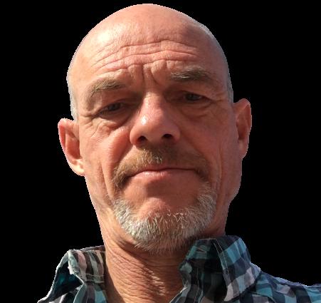 Jan R. Steinholt