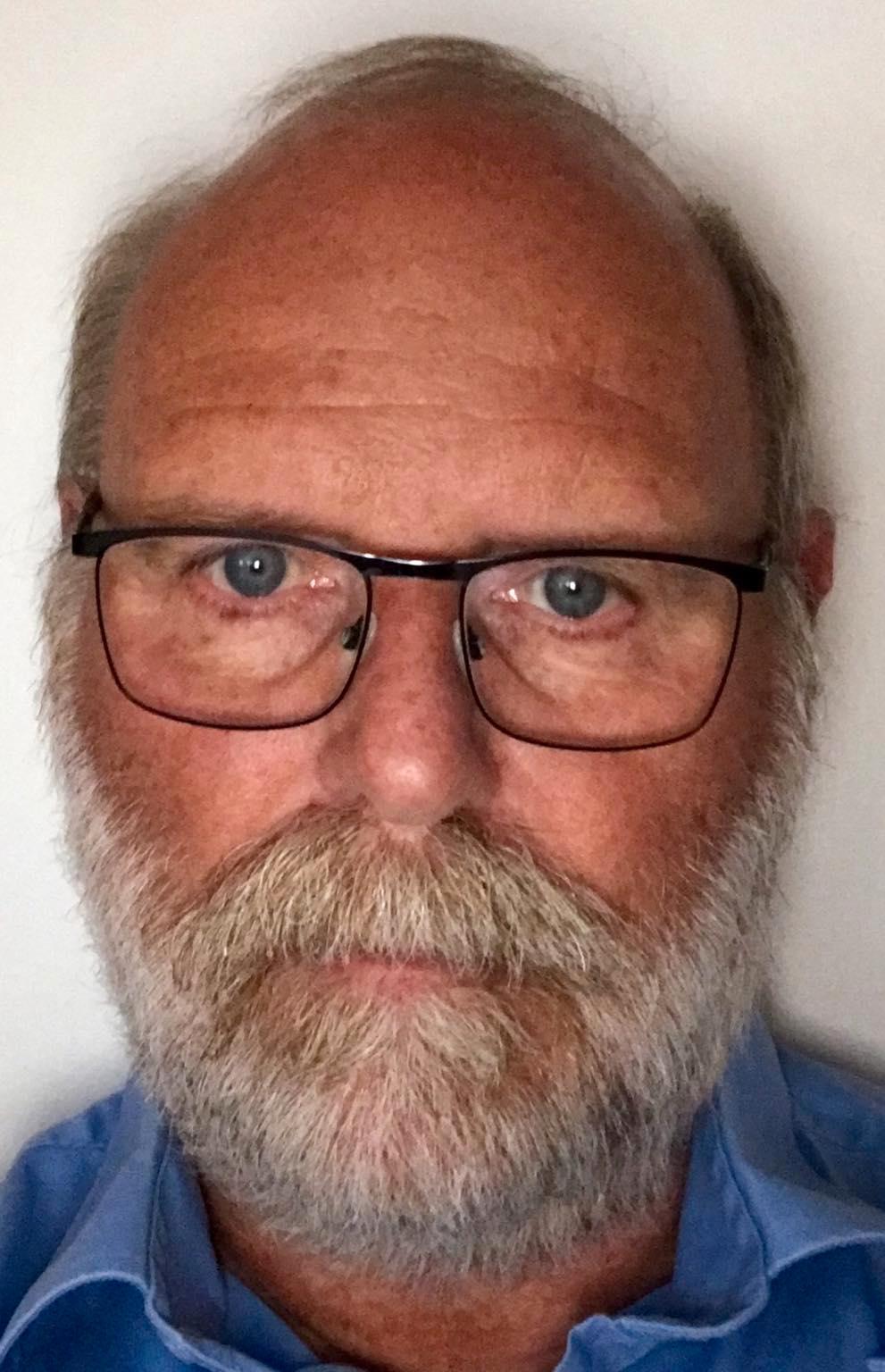 Rolf Øystein Kluge