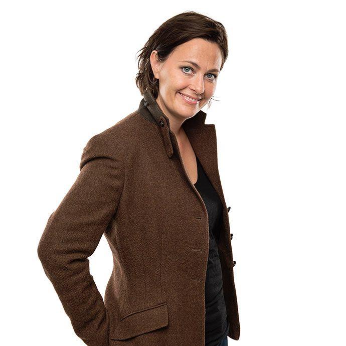 Hanne Geelmuyden