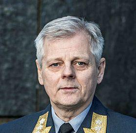Morten Haga Lunde