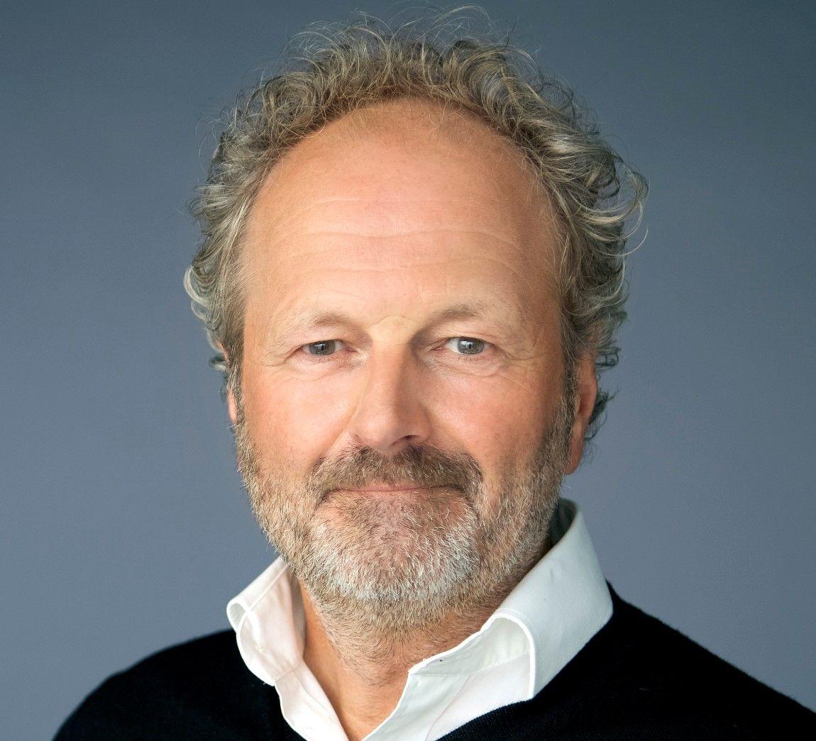 Jan Erik Grindheim