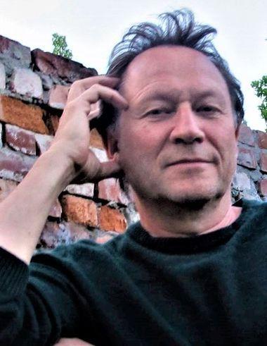 Markus Lindholm
