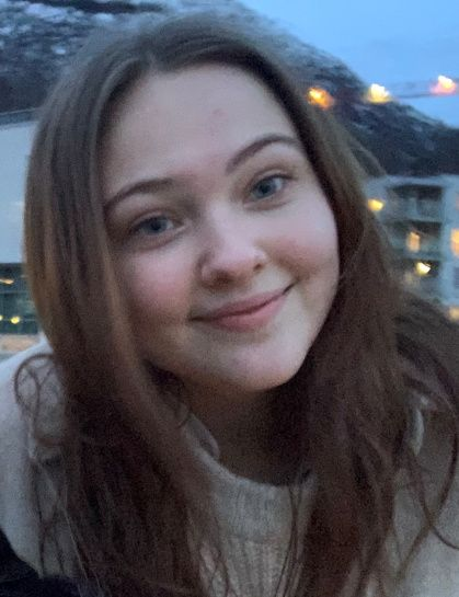Kaisa Haukås Nilsen (17)