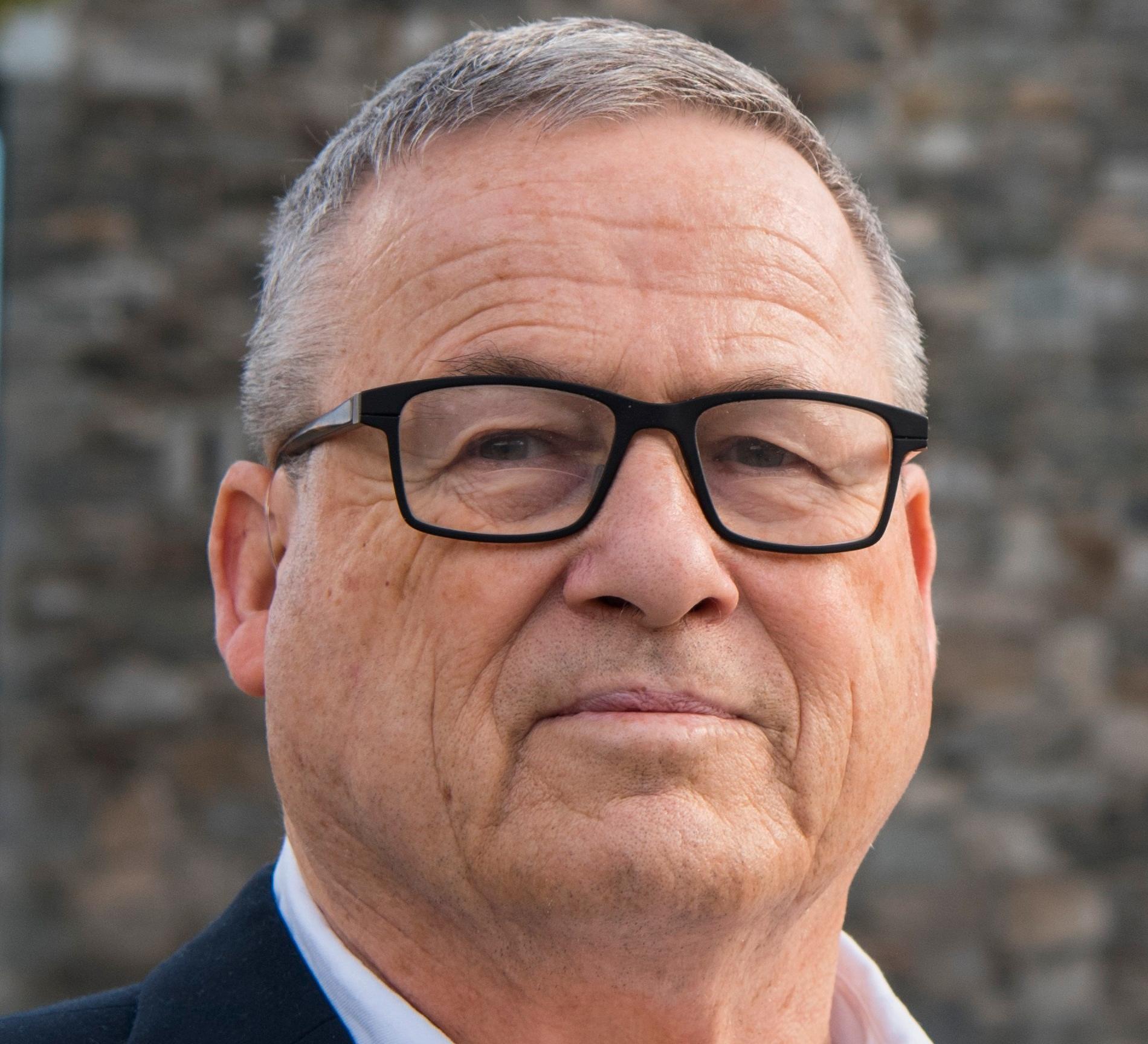 Jan Gjerde