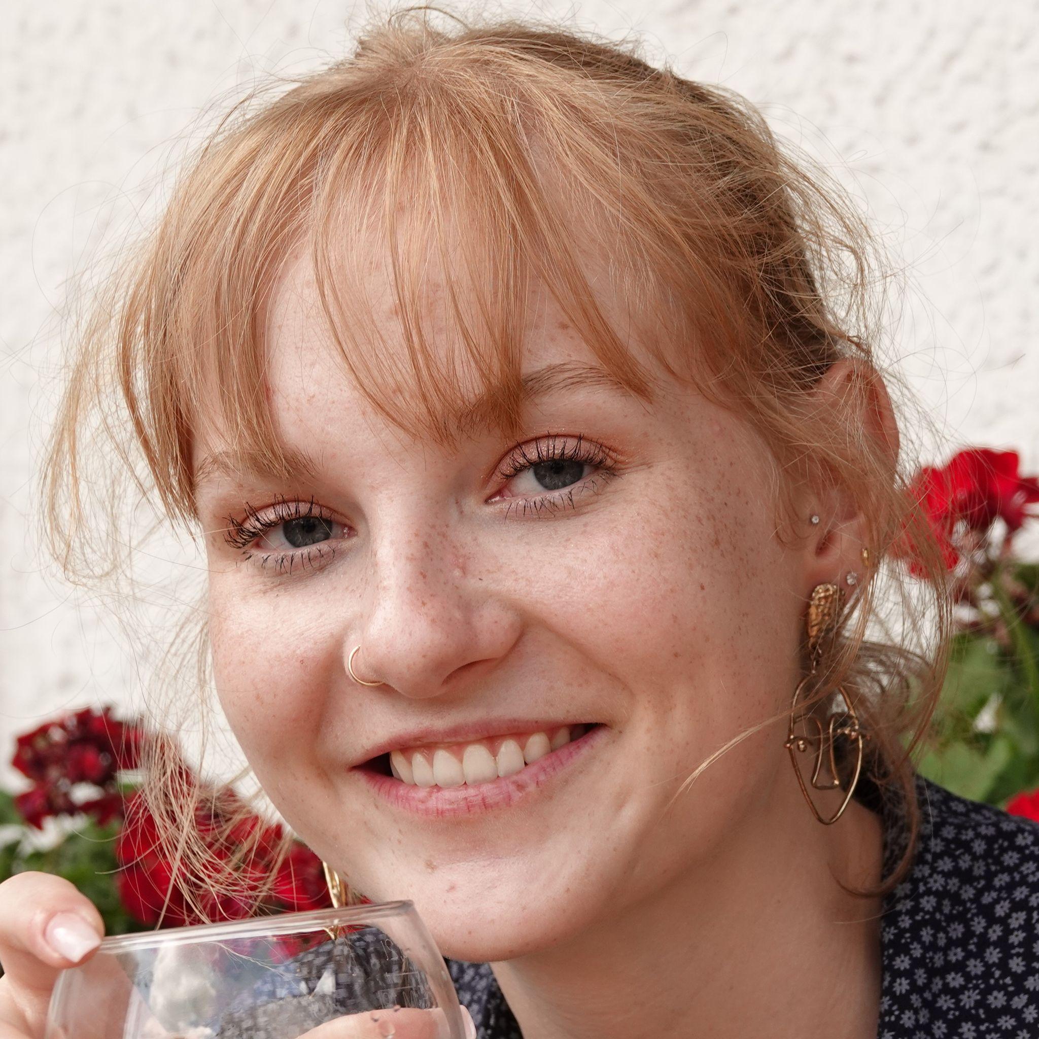 Mie Christine Nordli Andersen (18)
