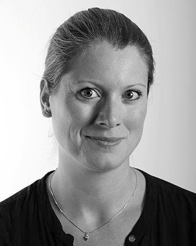 Iselin Åsedotter Strønen