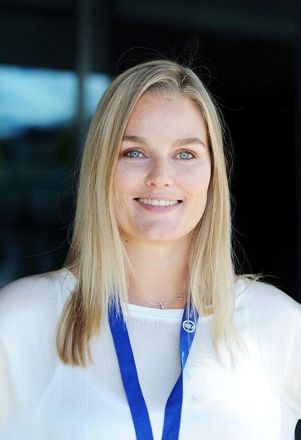 Hanne Charlotte Schjelderup