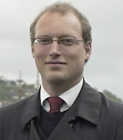 Andreas Nordang Uhre
