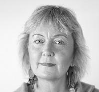 Bodil Irene Høyer