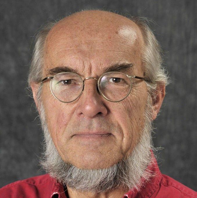Harald Bøckman