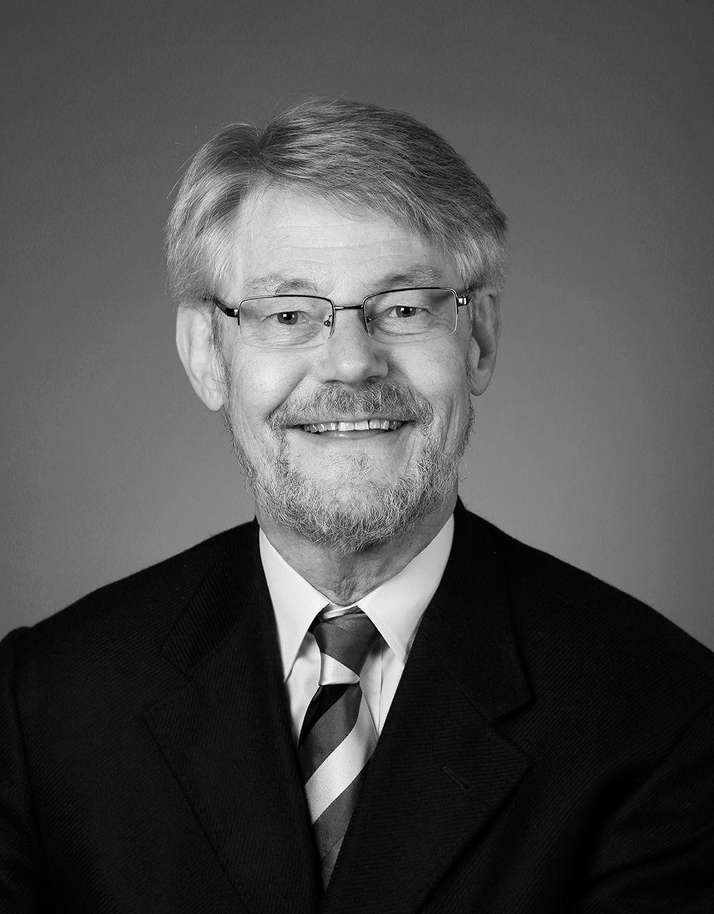 Erik Magnus Boe