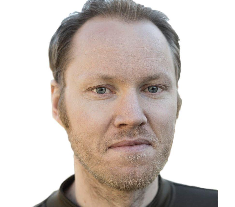 Geir Stian Ulstein
