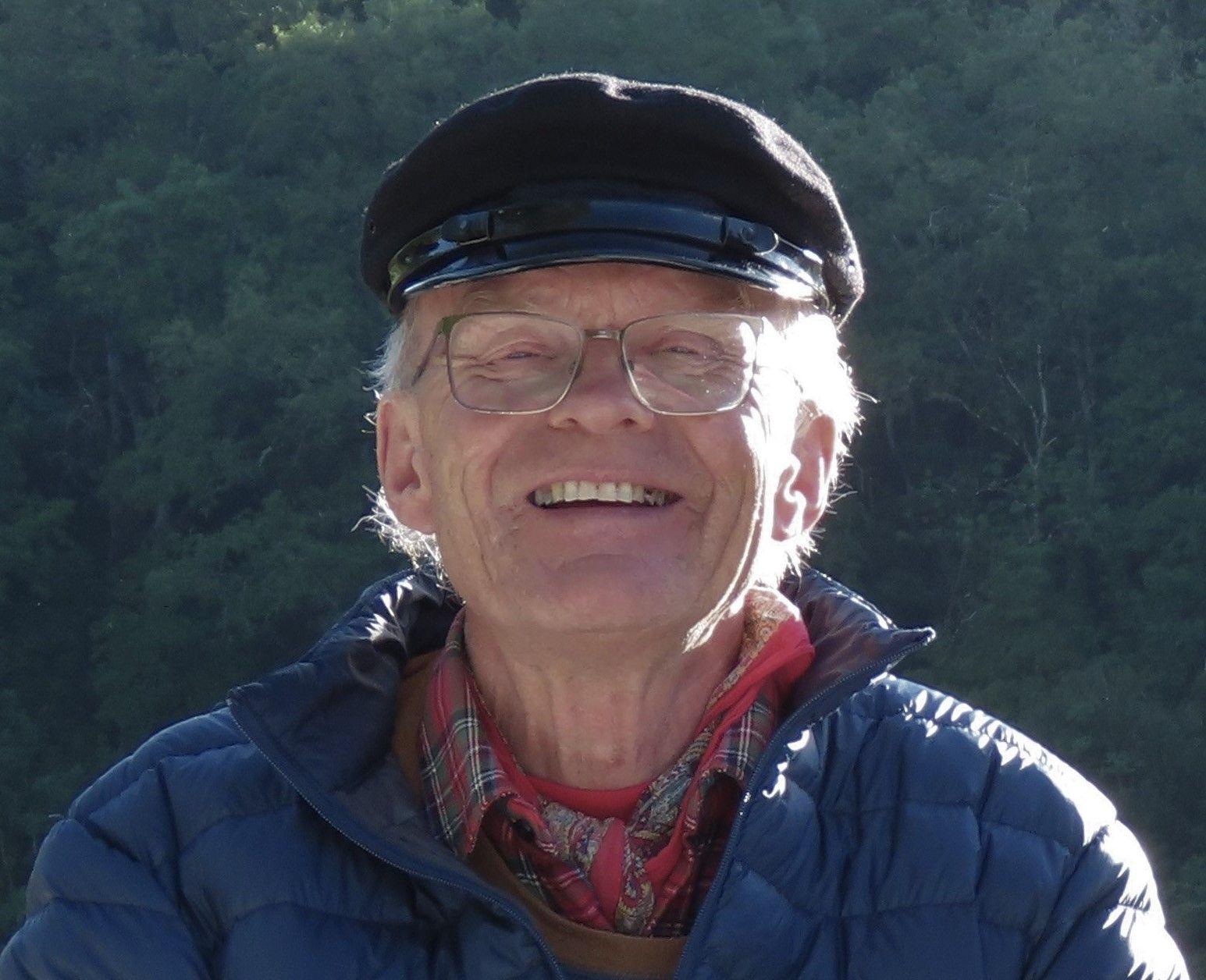 Kjell Bjørka