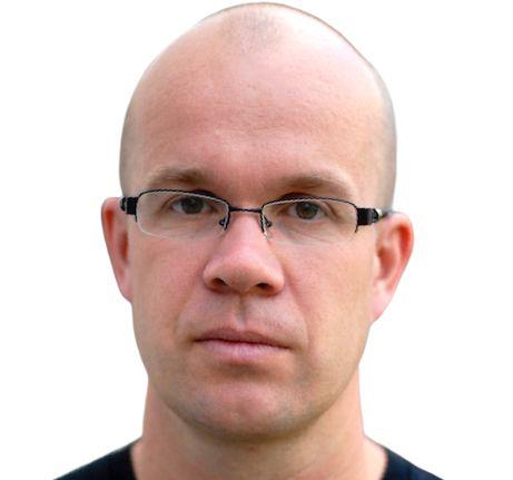 Kolbjørn Kallesten Brønnick