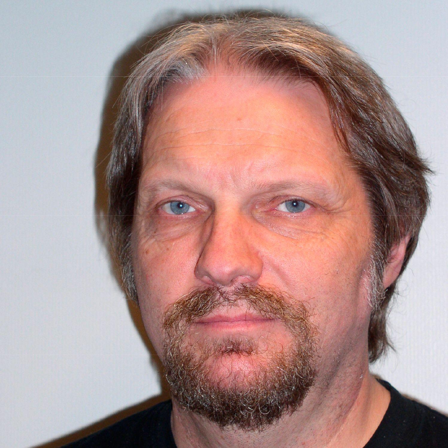 Einar Salbu