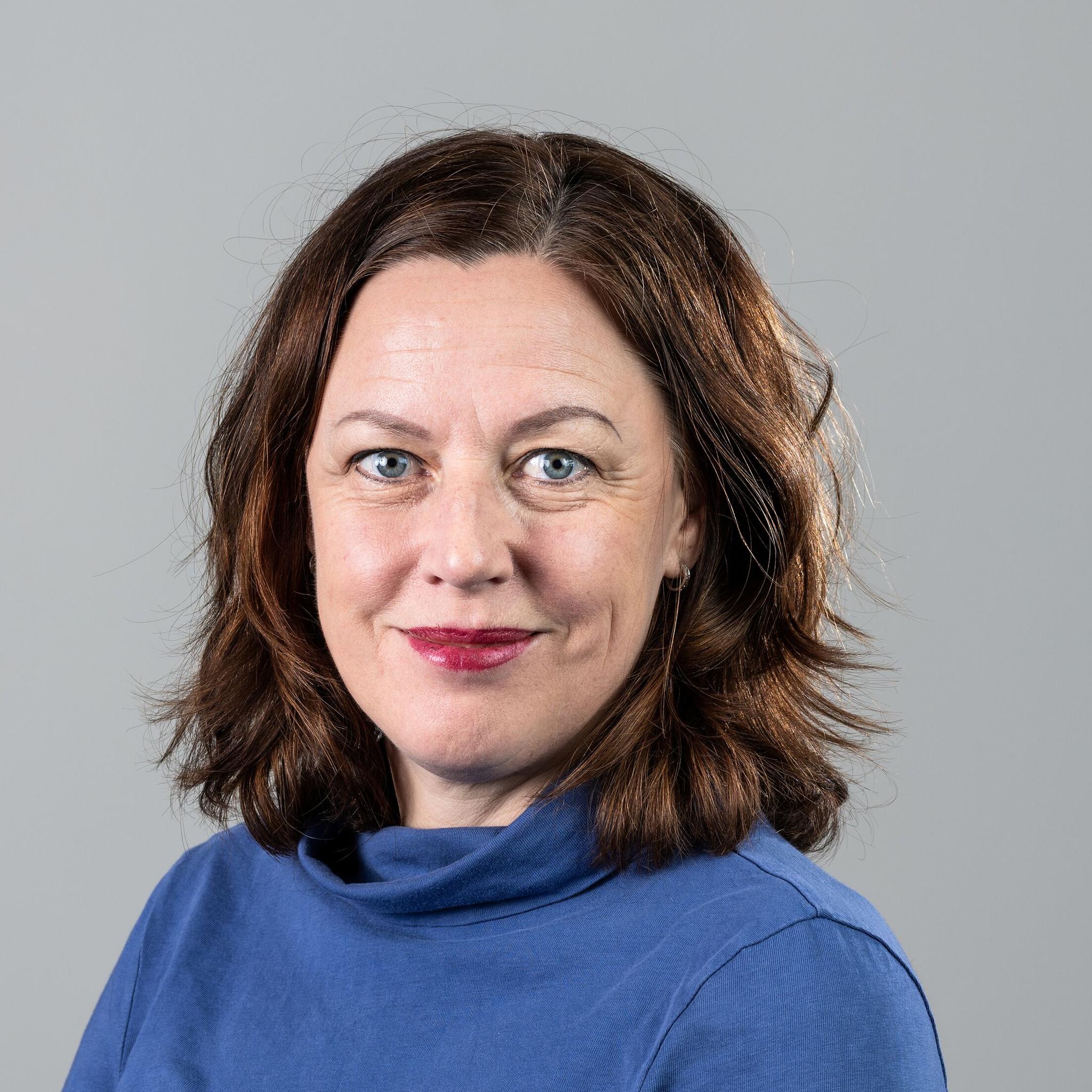 Karin Yrvin