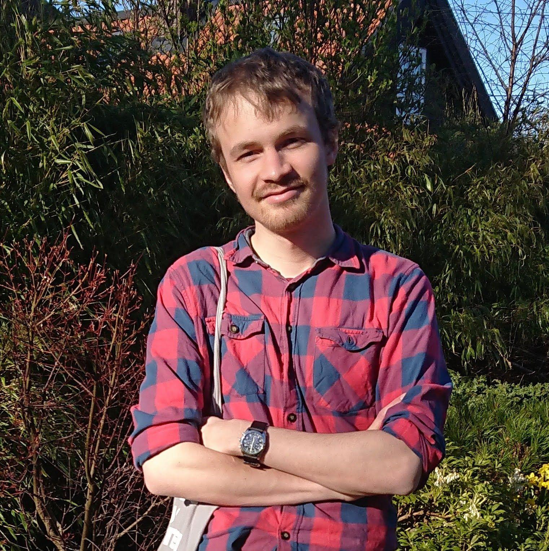Thomas Helland-Hansen (20)