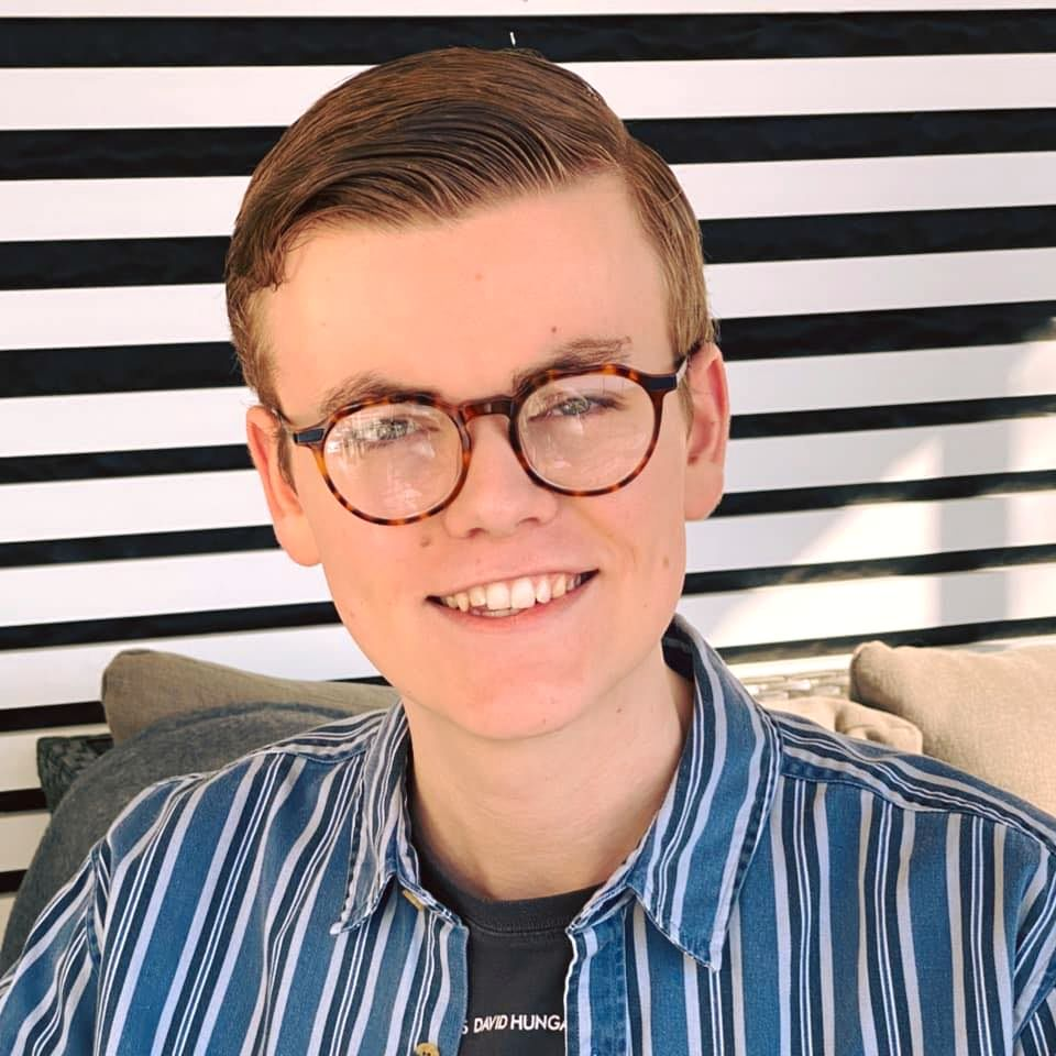 Jonas Molde Hollund (19)